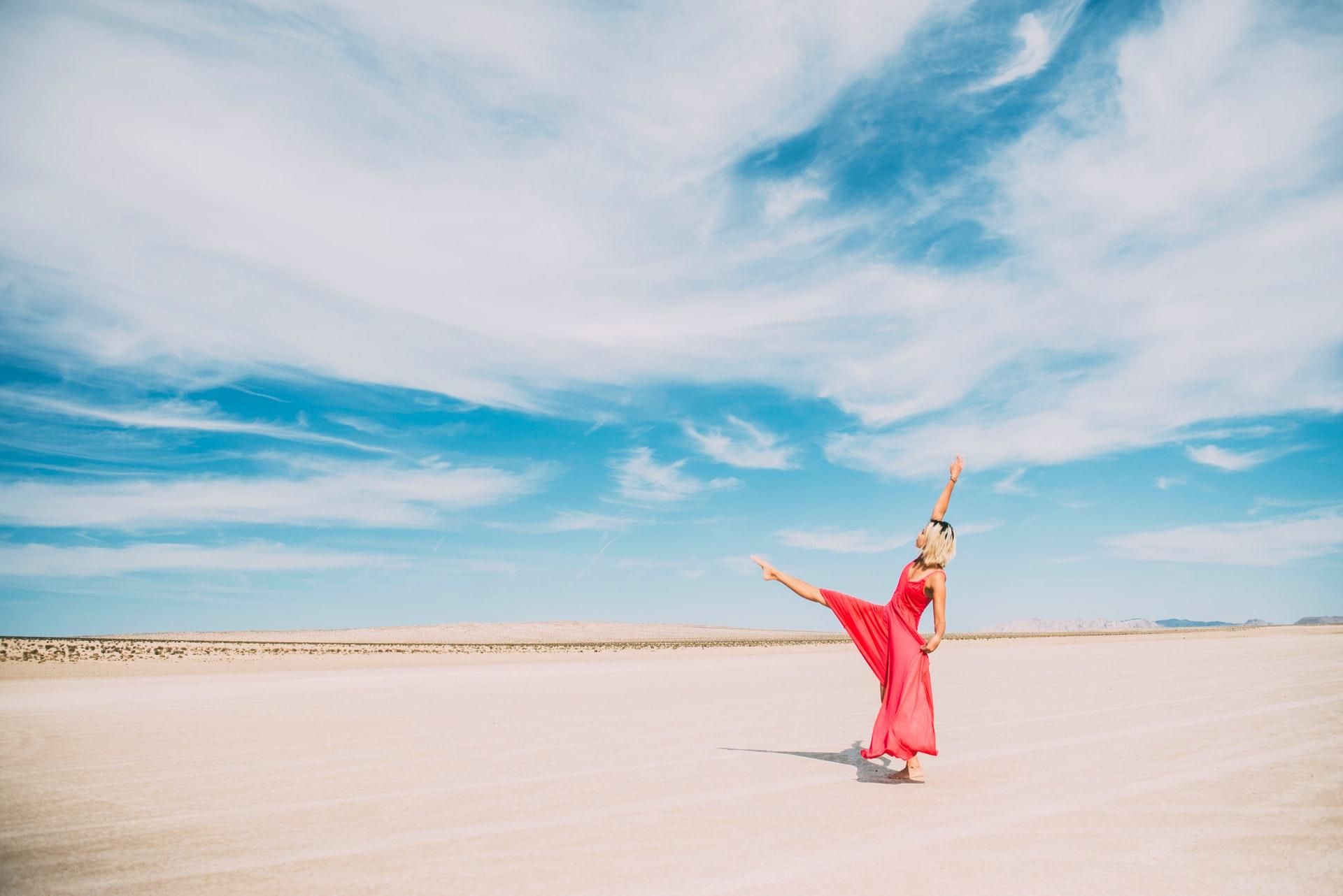 Yoga Retreat in the sahara desert - Sahara Desert Camping - Sahara Desert Activities